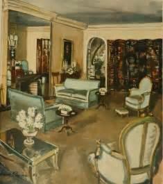 1930 home interior 1930s living room by david mode payne 1930s living