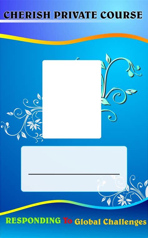 desain kartu id card contoh desain kartu nama dan id card terbaru effand nozh
