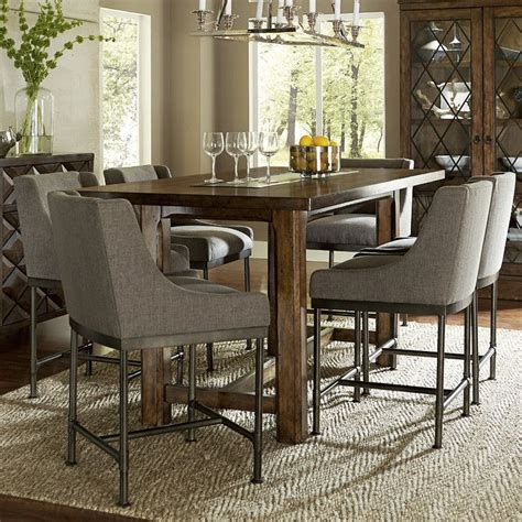 Modern Bar Height Dining Table Best 25 Counter Height Chairs Ideas On Pinterest Counter Bar Stools Bar Stools Near Me And