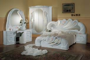 Bedroom Furniture Set White Classic Lacquer Bedroom Set With Consumer Reviews Home