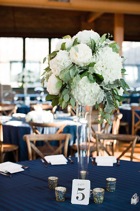 Worlds Tallest Organic Roses by Organic Green White Centerpiece With Peonies Hydrangea