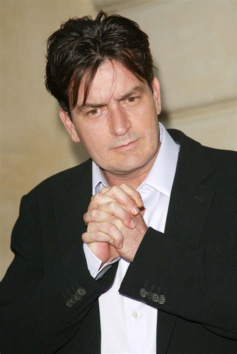 Charlie Sheen by Charlie Charlie Sheen Photo 6762566 Fanpop