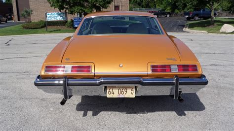 how to learn about cars 1973 pontiac grand prix engine control 1973 pontiac grand am unrestored pontiac see video stock 7319js for sale near mundelein il