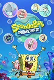 spongebob squarepants (tv series 1999– ) imdb
