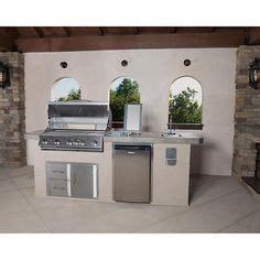 urban islands 5 burner outdoor kitchen island by bull pinterest the world s catalog of ideas