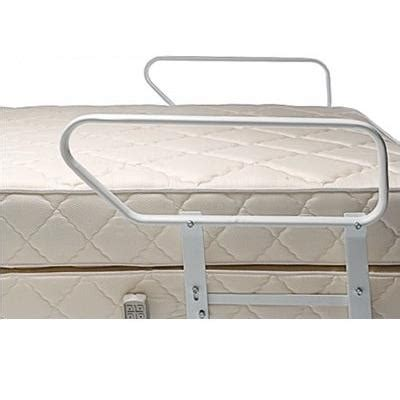 adjustable bed rails flex a bed deluxe bed rail for adjustable beds