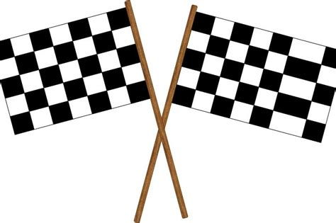 printable racing banner free coloring pages of chequered flag