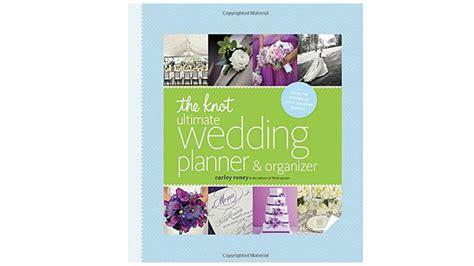 Best Wedding Planner by Top 10 Best Wedding Planning Books Checklists