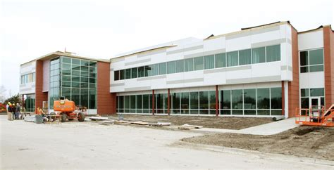 Iowa Mba Admissions by Of Iowa To Occupy New Q C Classroom Facility