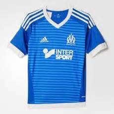 Adidas Boy S Olympique Marseille Replica Away Football Shorts Climacoo 3 outlet up to 50 adidas uk