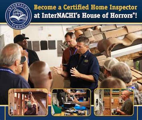 internachi home inspector newsletter internachi