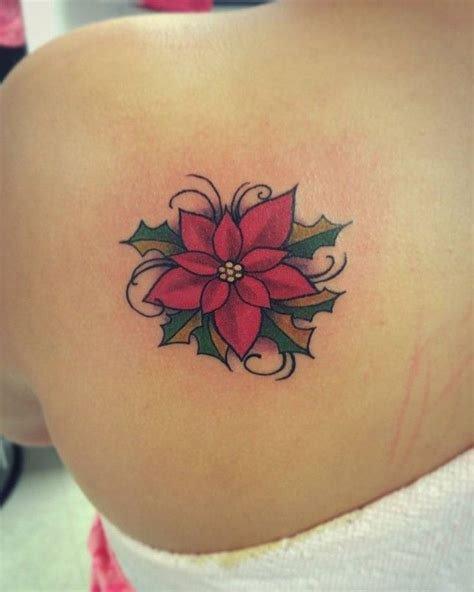 december flower tattoo december flower www pixshark images