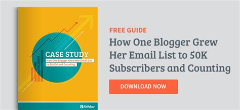 blogger email list quick tips video 4 easy tricks to grow your list email