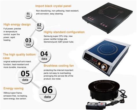 induction hob energy saving induction hob energy saving 28 images set of 2 branded energy efficient induction cooker