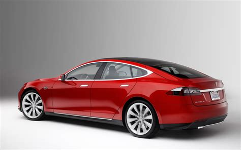2013 Motor Trend Car of the Year: Tesla Model S   Motor Trend