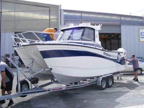 aluminum boat trailers nz voyager boat trailers for sale nz ph 078493158