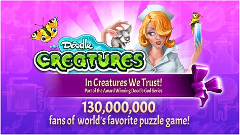 doodle creatures free apk doodle creatures free appstore for android