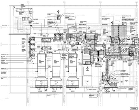 plant layout with exles 3d cad drafting exles enravel net 3d cad drafting blog