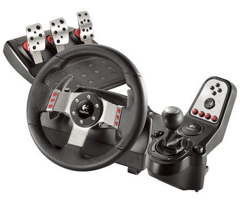 Harga Logitech G27 by Jual Harga Logitech G27 Steering Wheel Pc Mac
