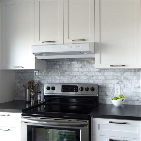 25 best ideas about adhesive backsplash on