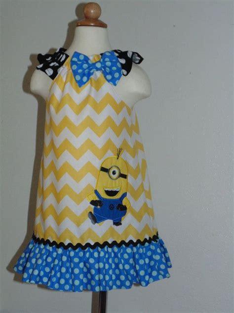 kleurplaten minions despicable me 2 minion 2 dress despicable me minion 1 eye pillowcase dress by