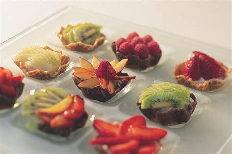canape desserts 54 best images about dessert canapes on