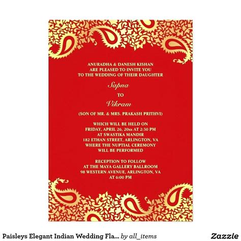 Create Indian Wedding Invitation Card Free
