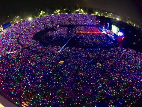 coldplay live quot the show almost didn t happen quot coldplay live review