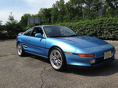 how things work cars 1993 toyota mr2 on board diagnostic system toyota mr2 cars for sale in new jersey