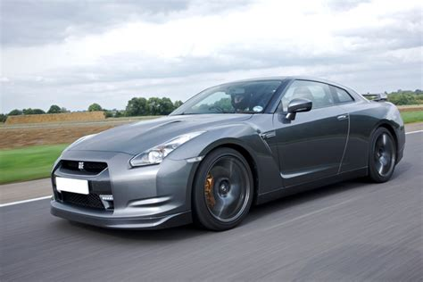 Gifts For Him by Nissan Gtr Thrill