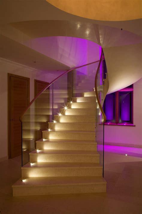 Led Treppenbeleuchtung by Led Treppenbeleuchtung 22 Innovative Beispiele