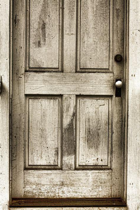 Vintage Doors by Church Door By Bonnie Bruno