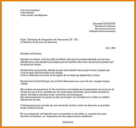 Exemple Lettre De Motivation R Inscription Lyc E 10 lettre de motivation pour changer de lyc 233 e lettre