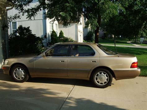 how to learn all about cars 1993 lexus ls on board diagnostic system 1993 lexus ls 400 pictures cargurus