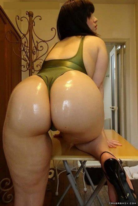 Thick Asian Ass Porn Photo Eporner