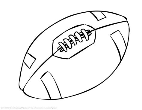 football color pages printable activity shelter