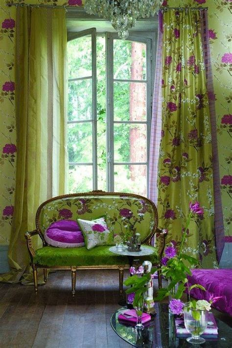 Purple Rooms Green by Best 25 Purple Green Bedrooms Ideas Only On