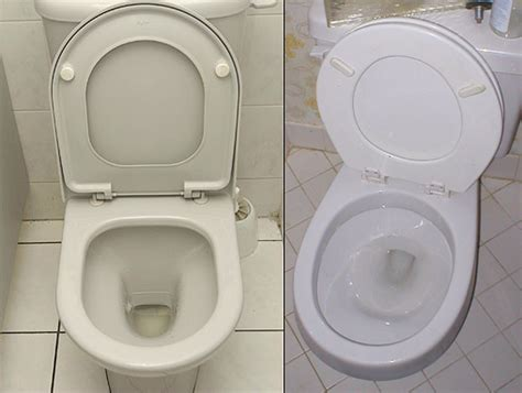 Difference Between Water Closet And Lavatory by They Installed Those New Low Flow Toilets At Univeristy