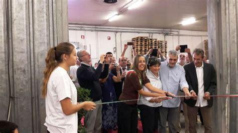 banco alimentare firenze banco alimentare della toscana inaugurata la nuova sede