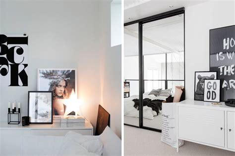 decoracion hogar negro todas las claves para decorar en blanco y negro