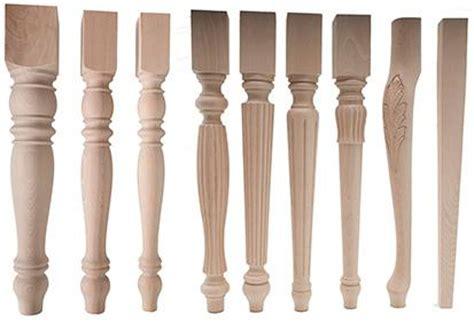 gambe in legno tornite per tavoli gambe tornite grezze in legno di faggio per tavoli