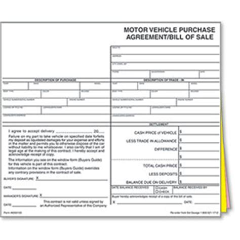 Auto Dealer Forms Vehicle Appraisal Forms Car Bill Of Sale Forms Car Sale Forms We Owe Forms Dealership Bill Of Sale Template