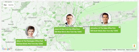 avada theme google map 5 elements to supercharge your contact page in wordpress