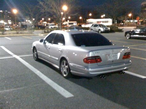 turbo e55 anyone mbworld org forums anyone install dual exhaust on their w210 e55 mbworld org forums