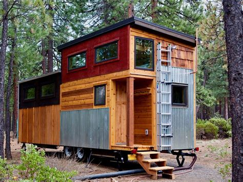 tiny house town tiny house town wood iron tiny home