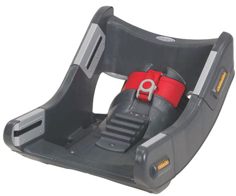 attaching graco car seat without base nixbalance