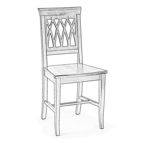 sedie grezze legno sedia legno grezzo treccia sedie grezze da verniciare