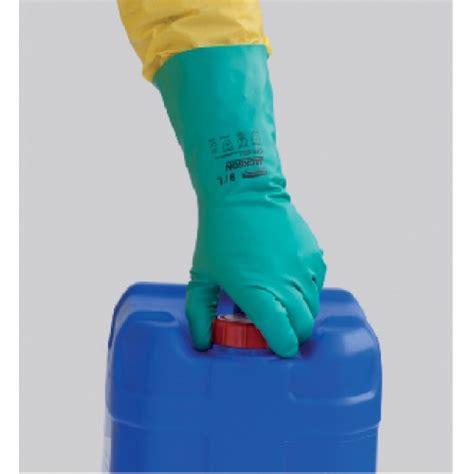 Harga Chemical Pac jackson g80 nitrile sarung tangan kimia pt duta amanah