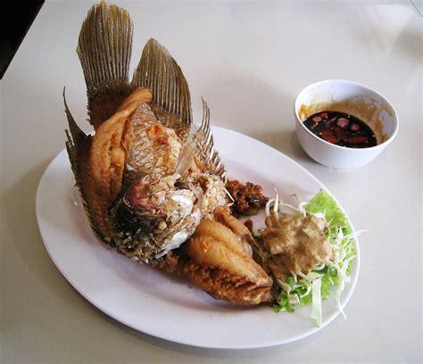 ikan goreng wikipedia bahasa indonesia ensiklopedia bebas
