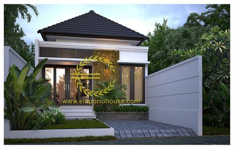 desain rumah minimalis lahan panjang 70 desain rumah lebar 5 meter panjang 10 meter